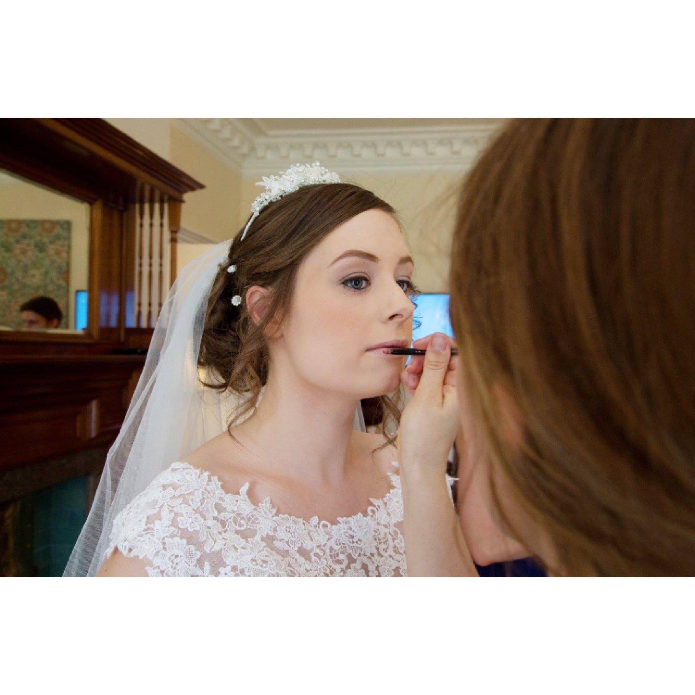 Why be a Bridal Makeup Artist?